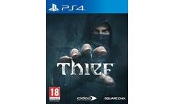 Thief 2014 (PlayStation 4)