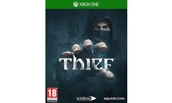 Thief 2014 (Xbox One)