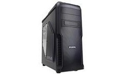 Zalman Z3 Plus Black