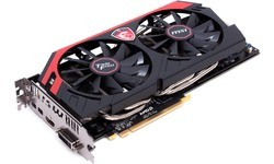 MSI Radeon R9 280X Gaming 3GB