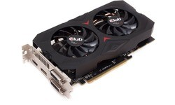 Club 3D Radeon R7 260X royalKing 2GB
