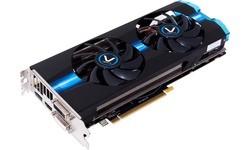 Sapphire Radeon R9 270X Vapor-X OC 2GB