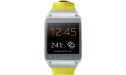 Samsung Galaxy Gear Green