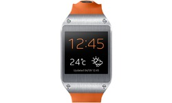 Samsung Galaxy Gear Orange