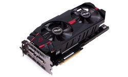 Asus Radeon R9 280X Matrix Platinum 3GB