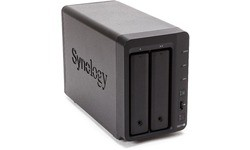 Synology DiskStation DS214+