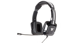 Tritton Kunai Black PC