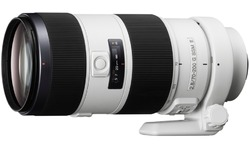 Sony SAL 70-200mm f/2.8G SSM II