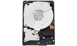 Western Digital Caviar Black V2 1TB