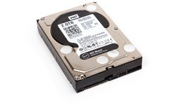 Western Digital Caviar Black V2 2TB