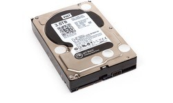 Western Digital Caviar Black V2 3TB