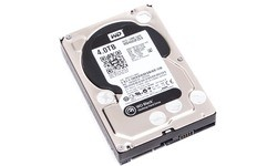 Western Digital Caviar Black V2 4TB