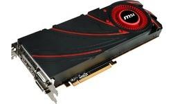 MSI Radeon R9 290 4GB