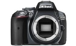 Nikon D5300 Body Grey
