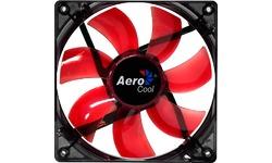 Aerocool Lightning Red 120mm