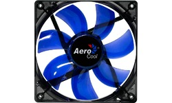 Aerocool Lightning Blue 120mm