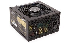 SilverStone Strider Gold S Series 850W