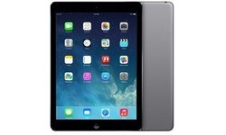 Apple iPad Mini Retina WiFi 16GB Grey