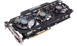 Gigabyte GeForce GTX 780 WindForce OC 3GB