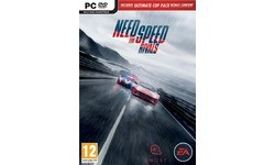 Need for Speed Rivals, Limited Edition (PC)