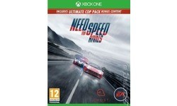 Need for Speed Rivals, Limited Edition (Xbox One)