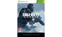 Call Of Duty: Ghosts, Hardened Edition (Xbox 360)