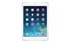 Apple iPad Mini Retina WiFi + Cellular 128GB Silver