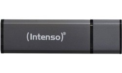 Intenso Alu Line 16GB Black