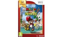Mario Tennis Select (Wii)