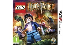 Lego Harry Potter, Years 5-7 (Nintendo 3DS)