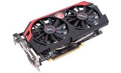 MSI Radeon R9 270 Gaming 2GB