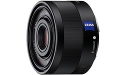 Sony SEL 35mm f/2.8
