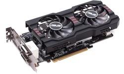 Asus Radeon R9 270 DirectCu II OC 2GB