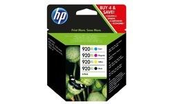 HP 920XL Multi Pack
