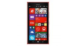 Nokia Lumia 1520 Red