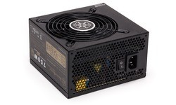 SilverStone Strider Gold S Series 750W
