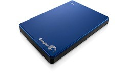 Seagate Backup Plus Slim Portable 2TB Blue