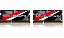 G.Skill Ripjaws 8GB DDR3L-1600 CL9 Sodimm kit