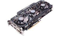 Gigabyte Radeon R9 290 WindForce OC 4GB