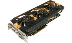 Sapphire Radeon R9 290X Tri-X 4GB