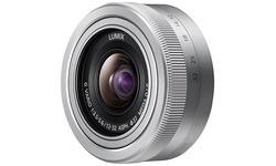 Panasonic Lumix G 12-32mm f/3.5-5.6 Silver