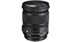 Sigma 24-105mm f/4 DG OS HSM Art (Sony)