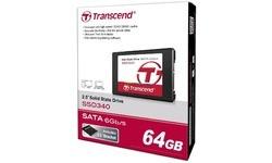 Transcend SSD340 64GB