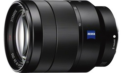 Sony T* FE 24-70mm f/4 ZA OSS
