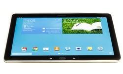 "Samsung Galaxy NotePro 12.2"" Black"