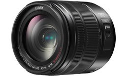 Panasonic Lumix G Vario 14-140mm f/3.5-5.6 Black
