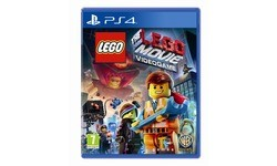 Lego The Movie (PlayStation 4)