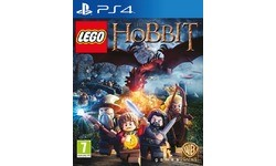 Lego Hobbit (PlayStation 4)