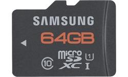 Samsung MicroSDXC Plus Class 10 64GB