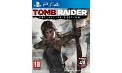 Tomb Raider: Definitive Edition (PlayStation 4)